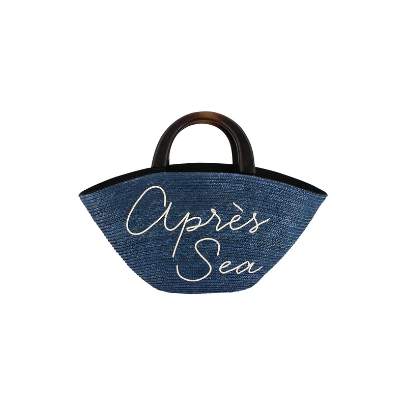 "CARLOTTA ""APRÈS SEA"" BAG - Eugenia Kim"