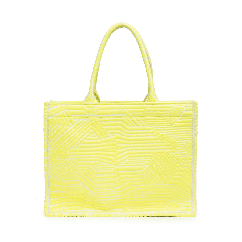 Marlowe in Neon Yellow - Eugenia Kim