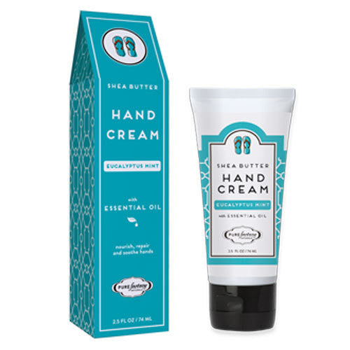 Soft Silky Hand Cream