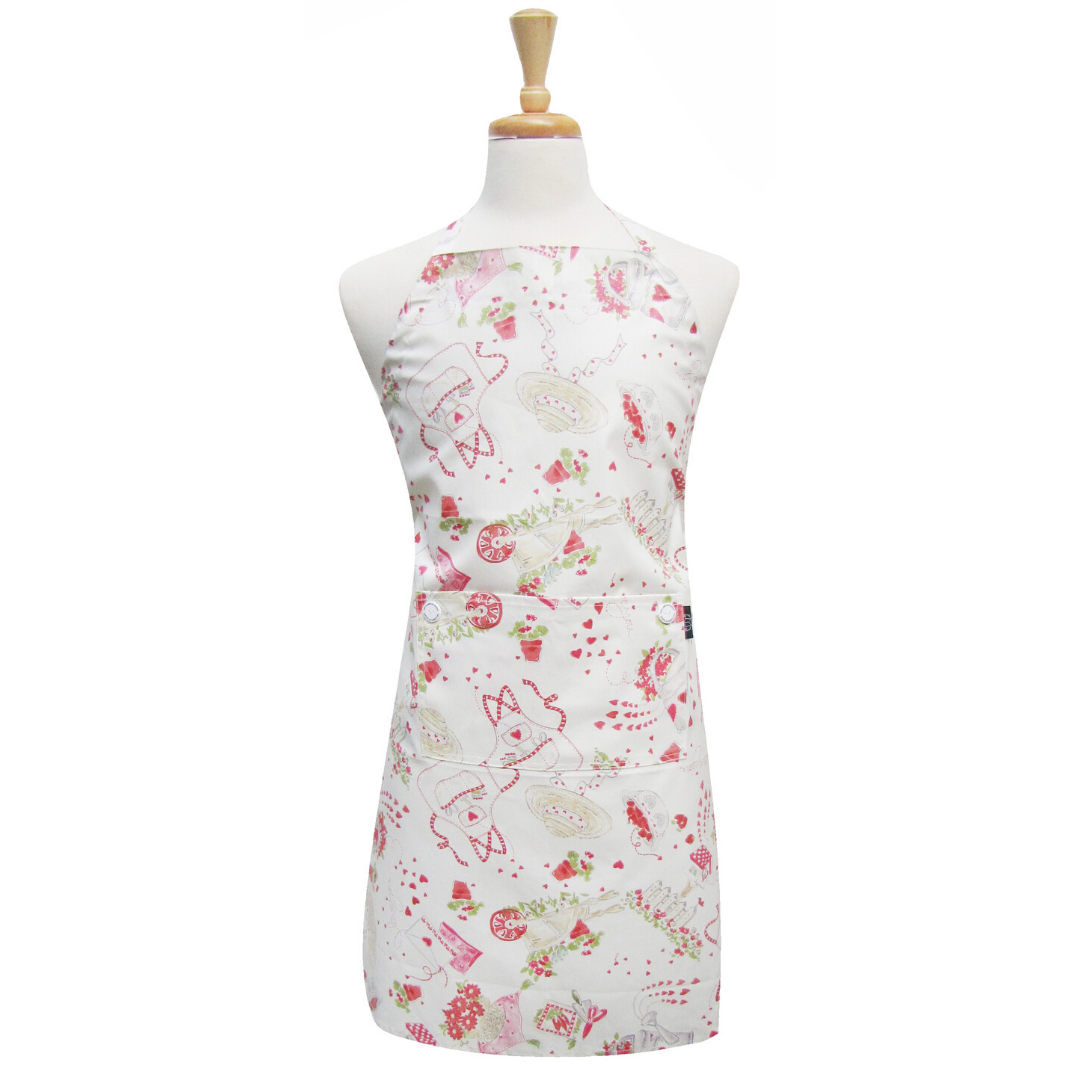 Hearty Garden Adult Apron