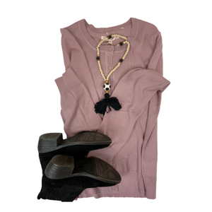 womens clothing, rose cardigan