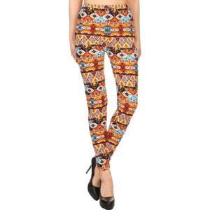Personalized this Artistic Leggings for Women
