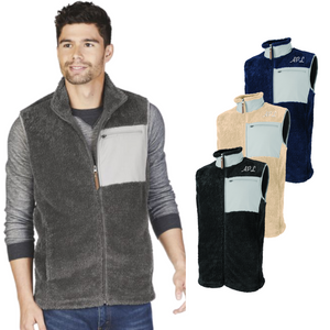 Men's Newport Fleece Vest