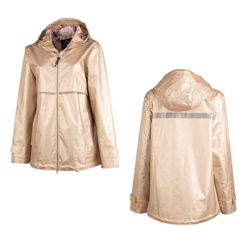 women's jacket, rain jacket, raincoat, outerwear