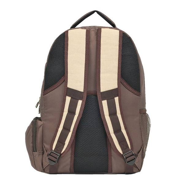 Natural Juco Adult Backpack