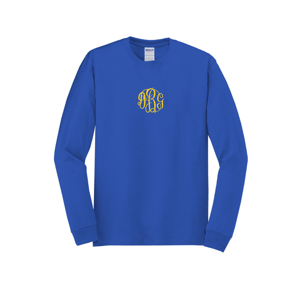 heavy cotton long sleeve