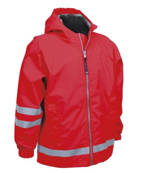 red jacket for kids