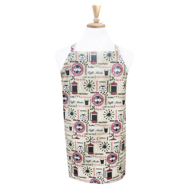 Coffee Lover Apron