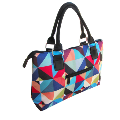Gemstone Lunch Tote