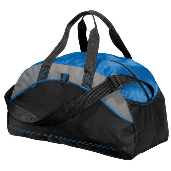 Athletic Duffle Bag 21""