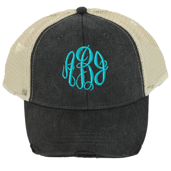 Personalized Trucker Hat