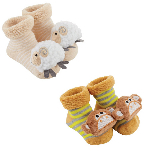 baby sock, animal sock, socks for babies