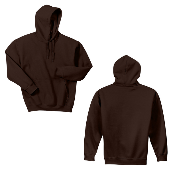 Heavy Blend Hooded Sweatshirt (S-XL)