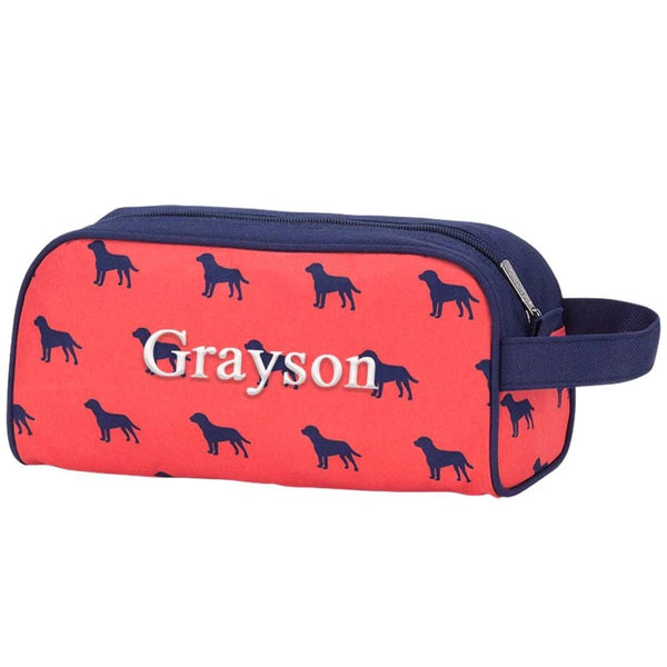 Dopp Kit for all you dog lovers