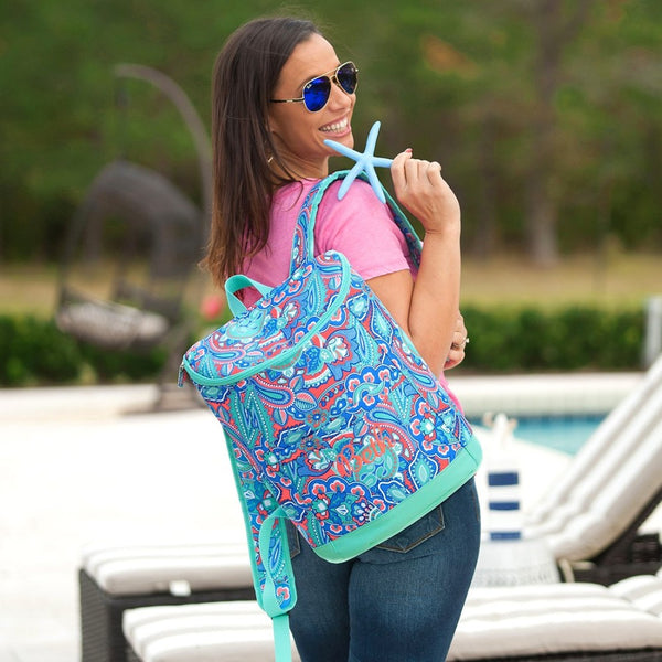 Aqua Cooler Backpack