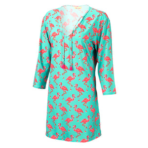 Personalized this Tickled Pink Women's Tunic