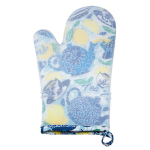 Teapots Silicone Oven Mitt