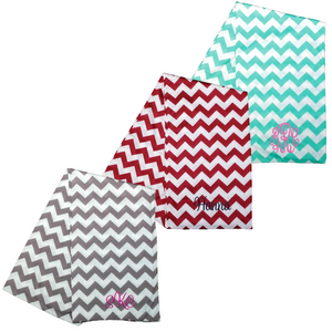 Personalized this Chevron Scarfs for Women