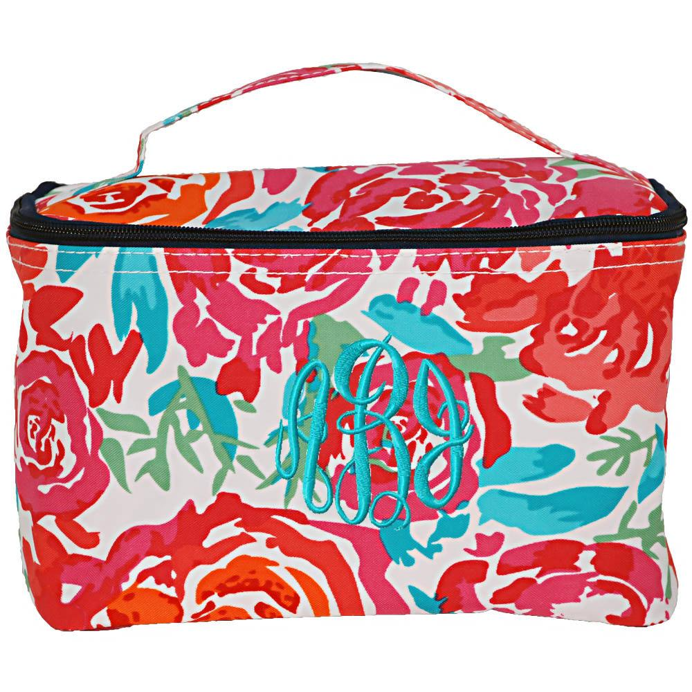 makeup bag large