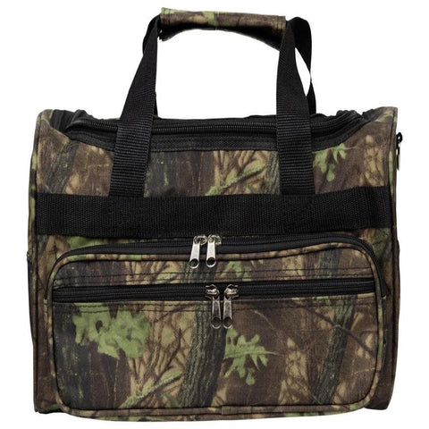 "Personalized this 13"" Camouflage Duffle Bag"