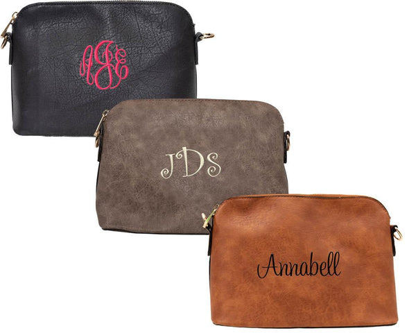 Personalized this Crossbody Shoulder Bags in Different Colors