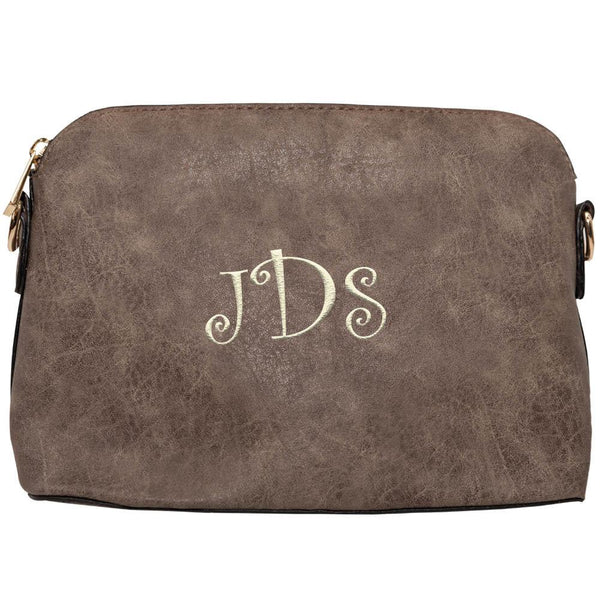 personalized crossbody bag