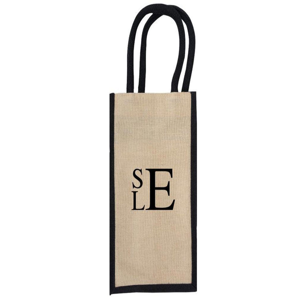 Personalized this Wine Tote Bag