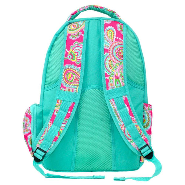 pink backpack for kids