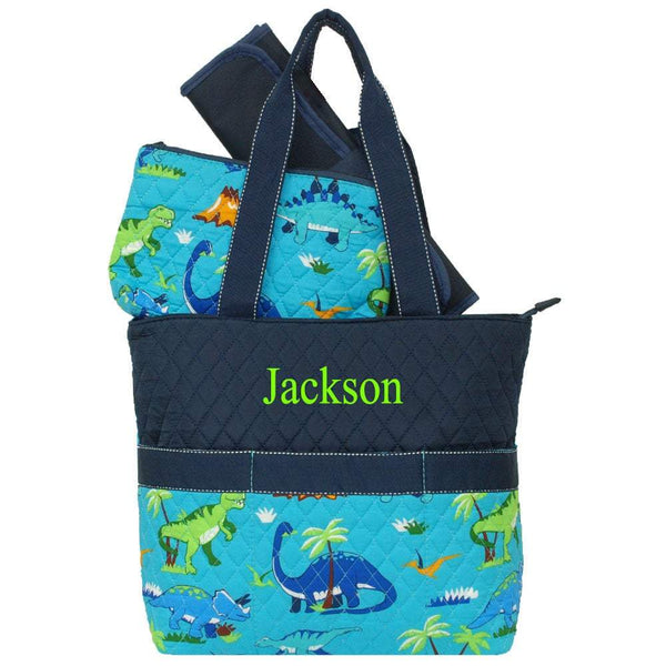 boys diaper bag