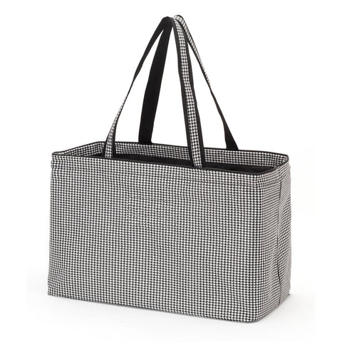 houndstooth ultimate tote, houndstooth, ultimate tote