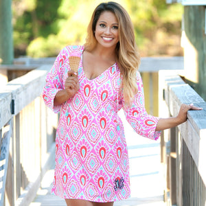 Tunic Beach Boat or Pool Tunic
