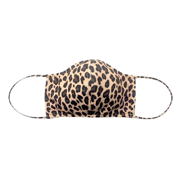 Wild Side Adjustable Adult Face Mask