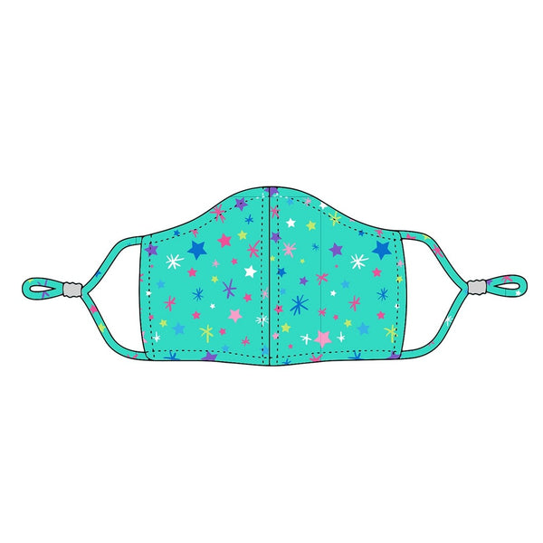 kids adjustable face cover
