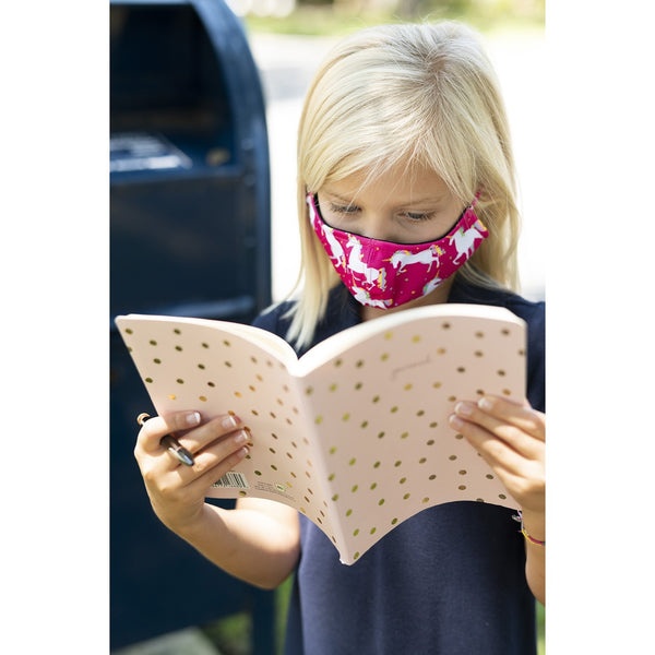 kids adjustable mask