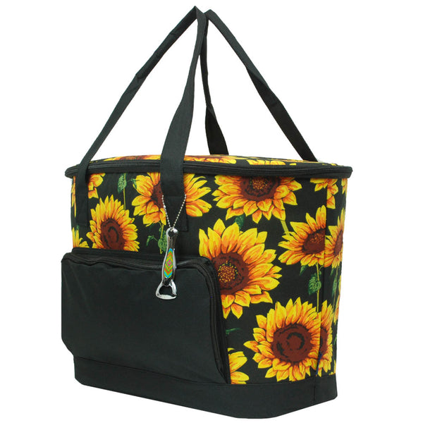 Sunflower Cooler