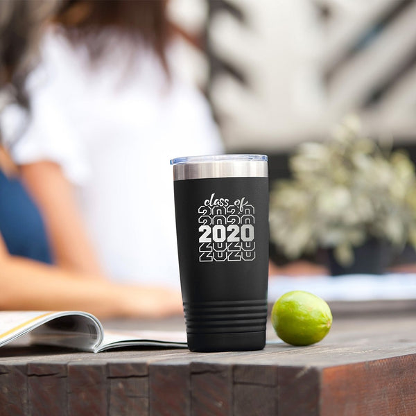 Class of 2020 Insulated Cup