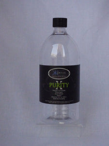 Purity 'X' Foam Lance Bottle