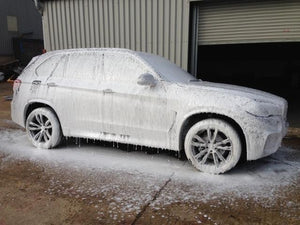 BLIZZARD FORCE Snow Foam PreWash