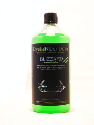 BLIZZARD® pH Neutral Snow Foam