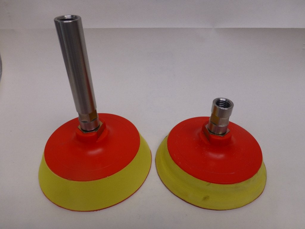 M14 Rotary Polisher Extender Bars
