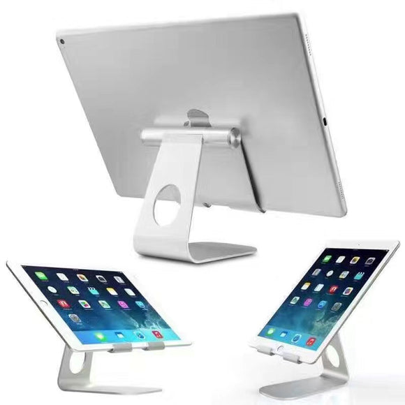Support universel en aluminium compatible Ipad - Branchement - Compatible Apple