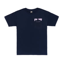 Fer-Sher Pocket Tee