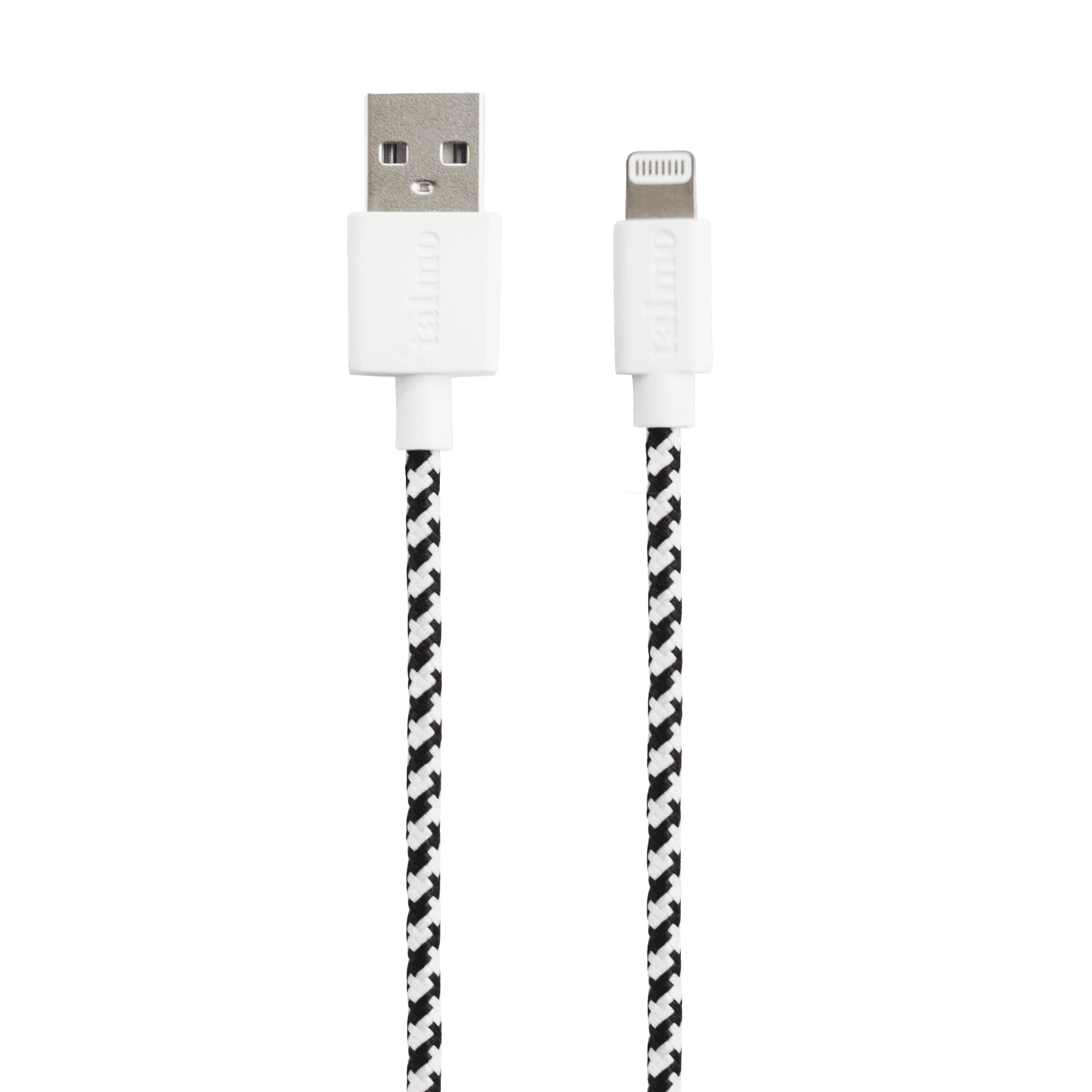 iPhone Cable in Monochrome 4xPack
