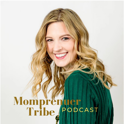 Mompreneur Tribe: Taking the Fear out of Finances w/ Jamie Trull