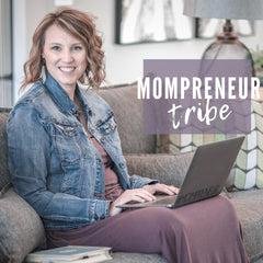 Mompreneur Tribe Podcast