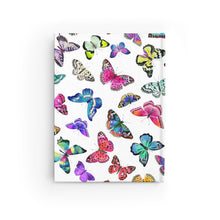 Couture Butterflies Journal