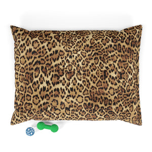 LEOPARD Pet Bed