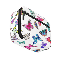 Couture Butterflies Lunch Box