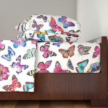 Couture Butterflies LUXE Edition Sheet Set