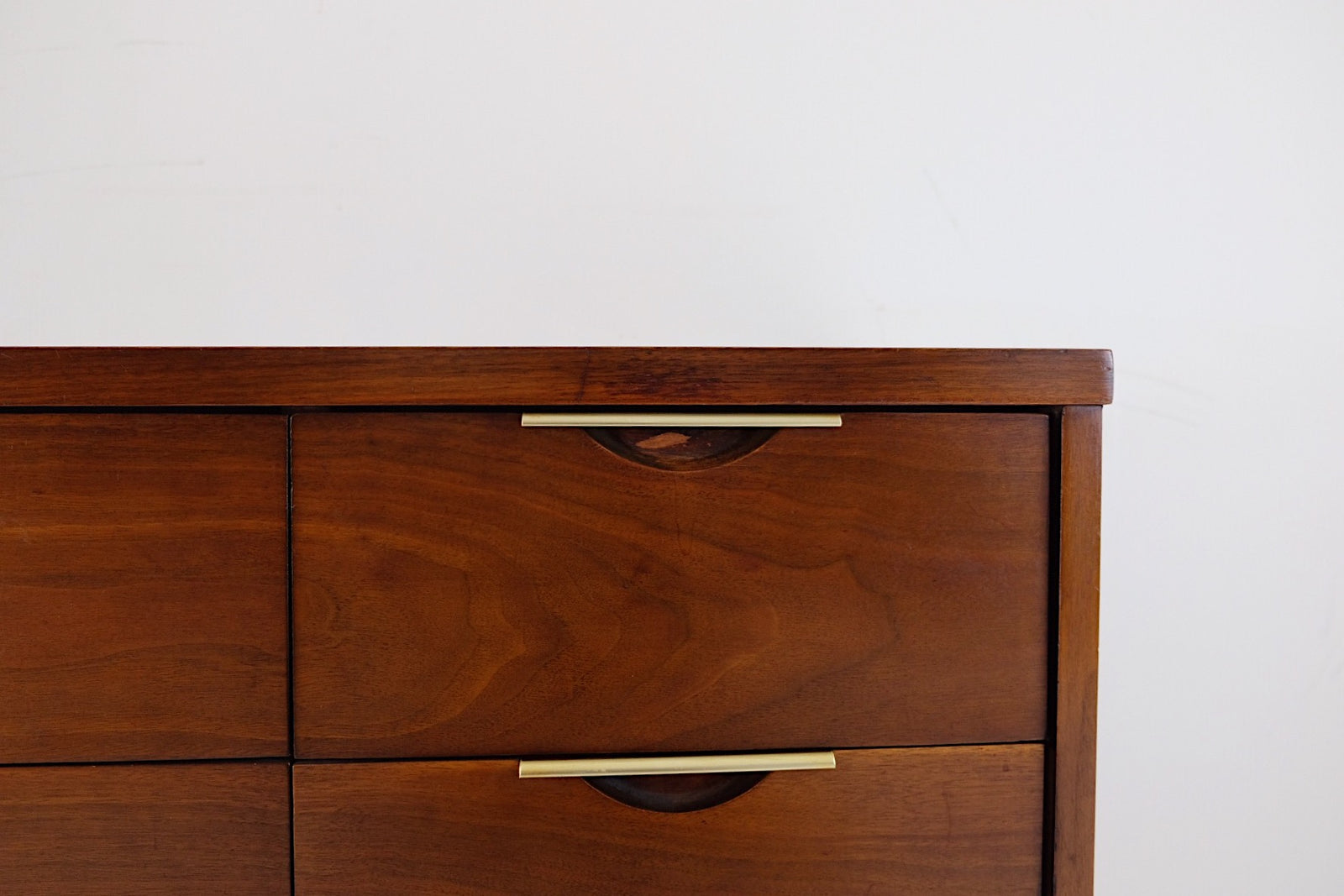 Kent Coffey The Tableau Lowboy Dresser